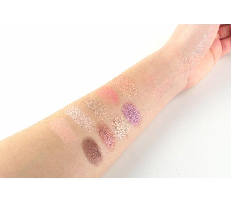 Viseart Tryst Eyeshadow Palette
