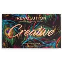 Makeup Revolution Creative Vol 1 Eyeshadow Palette