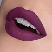 Nabla Bounce Matte Lipstick Foxy Lady