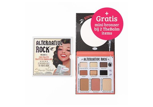 TheBalm Alternative Rock Vol. 2