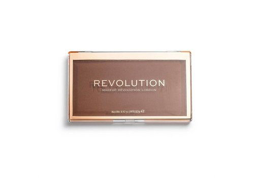 Makeup Revolution Matte Base Powder P13