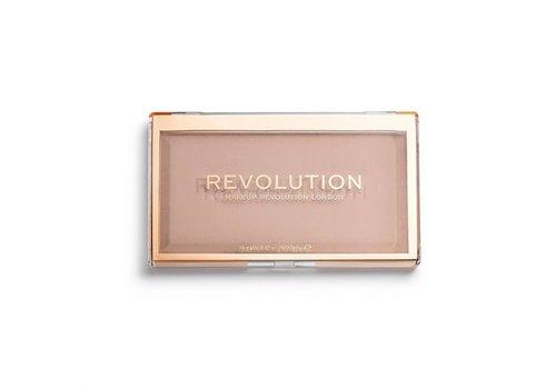 Makeup Revolution Matte Base Powder P5