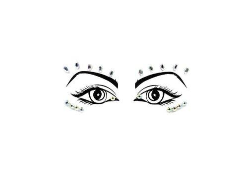 Lunautics Face Gems Glam