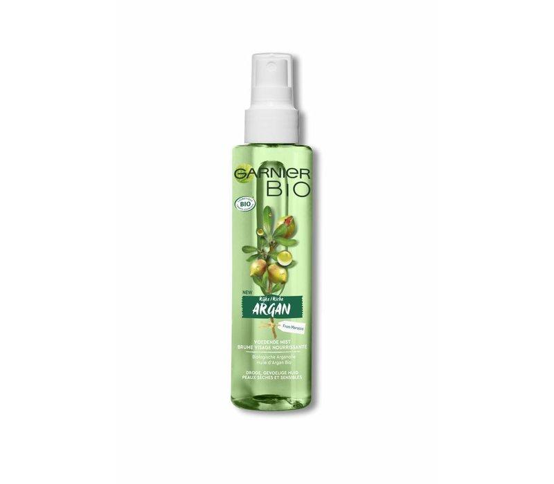 Garnier Skincare Bio Face Argan Mist