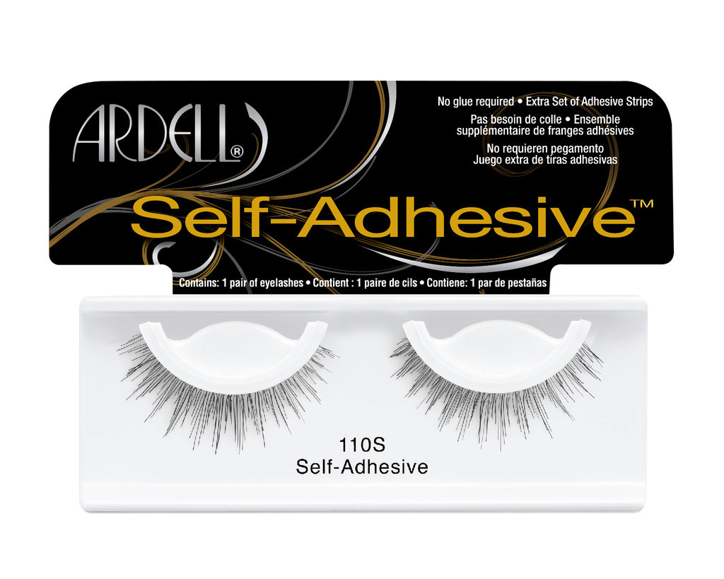 6a35ab82c40 Buy Ardell Lashes Self Adhesive Lashes 110 online. - Boozyshop.com