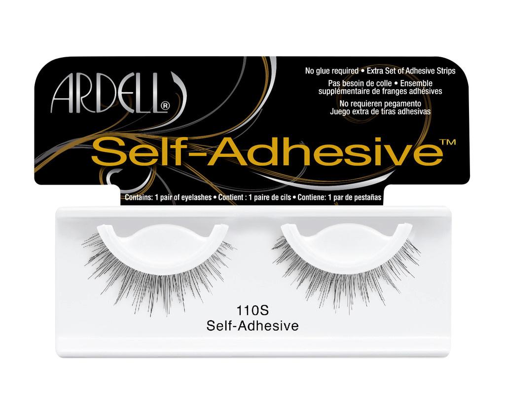 78eb1402bb2 Buy Ardell Lashes Self Adhesive Lashes 110 online. - Boozyshop.com