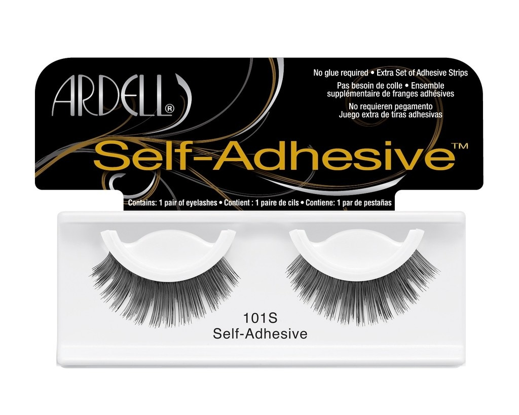 20be43a9f6f Buy Ardell Lashes Self Adhesive Lashes 101 online. - Boozyshop.com