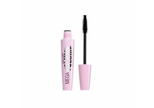 Wet n Wild Mega Volume Mascara Very Black