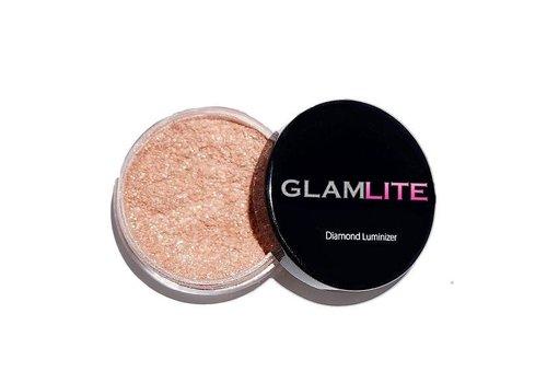 Glamlite Diamond Luminizer Loose Powder Sunkissed