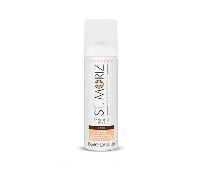 St. Moriz Professional Tanning Mist Dark