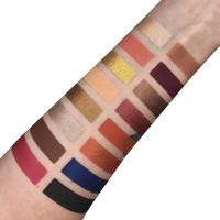 Ace Beauté Quintessential Eyeshadow Palette