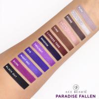 Ace Beauté Paradise Fallen Eyeshadow Palette