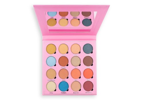 Makeup Obsession All We Have Is Now Eyeshadow Palette