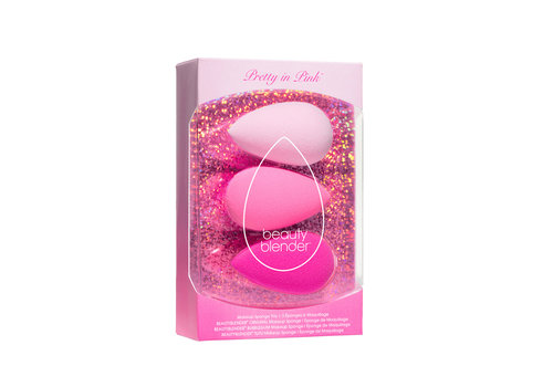 Beautyblender Pretty in Pink
