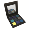 Technic Technic Pressed Pigment Eyeshadow Palette Captivated
