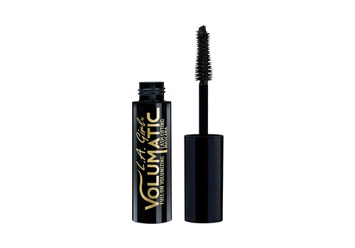 LA Girl Volumatic Mascara Ultra Black