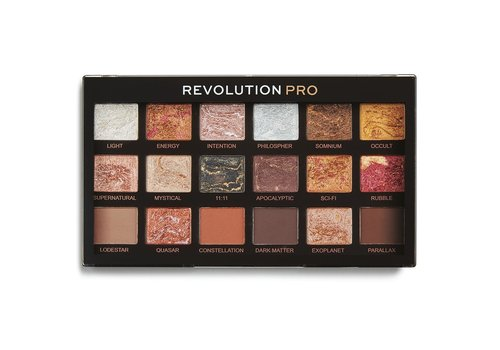 Revolution Pro Regeneration Palette Astrological
