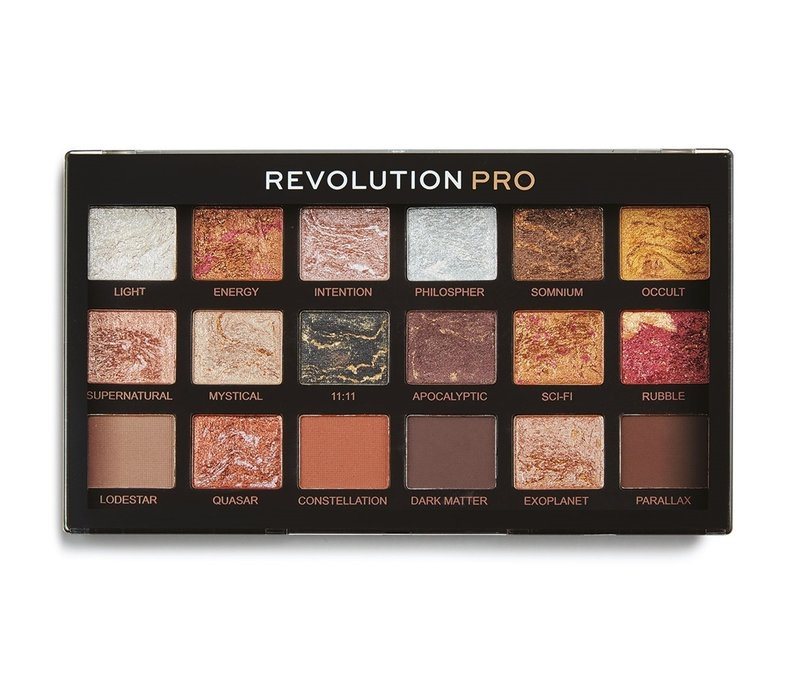 Revolution Pro Regeneration Palette Astrological