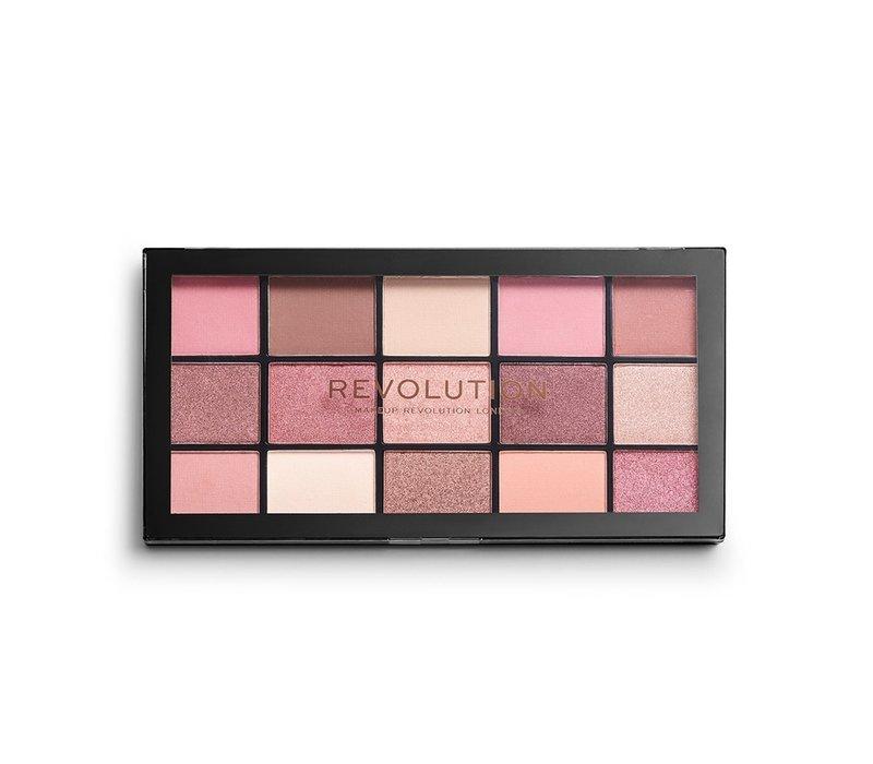 Makeup Revolution Reloaded Palette Provocative