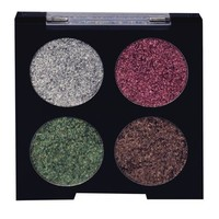 City Color Glitter Quad I Eyeshadow Palette