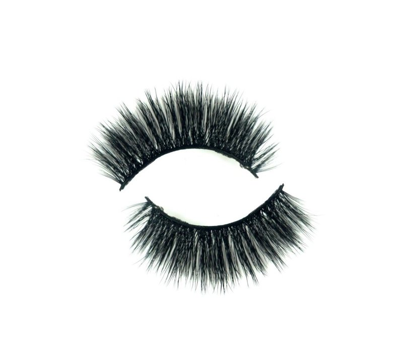 Glamlite Margherita Pizza Lashes