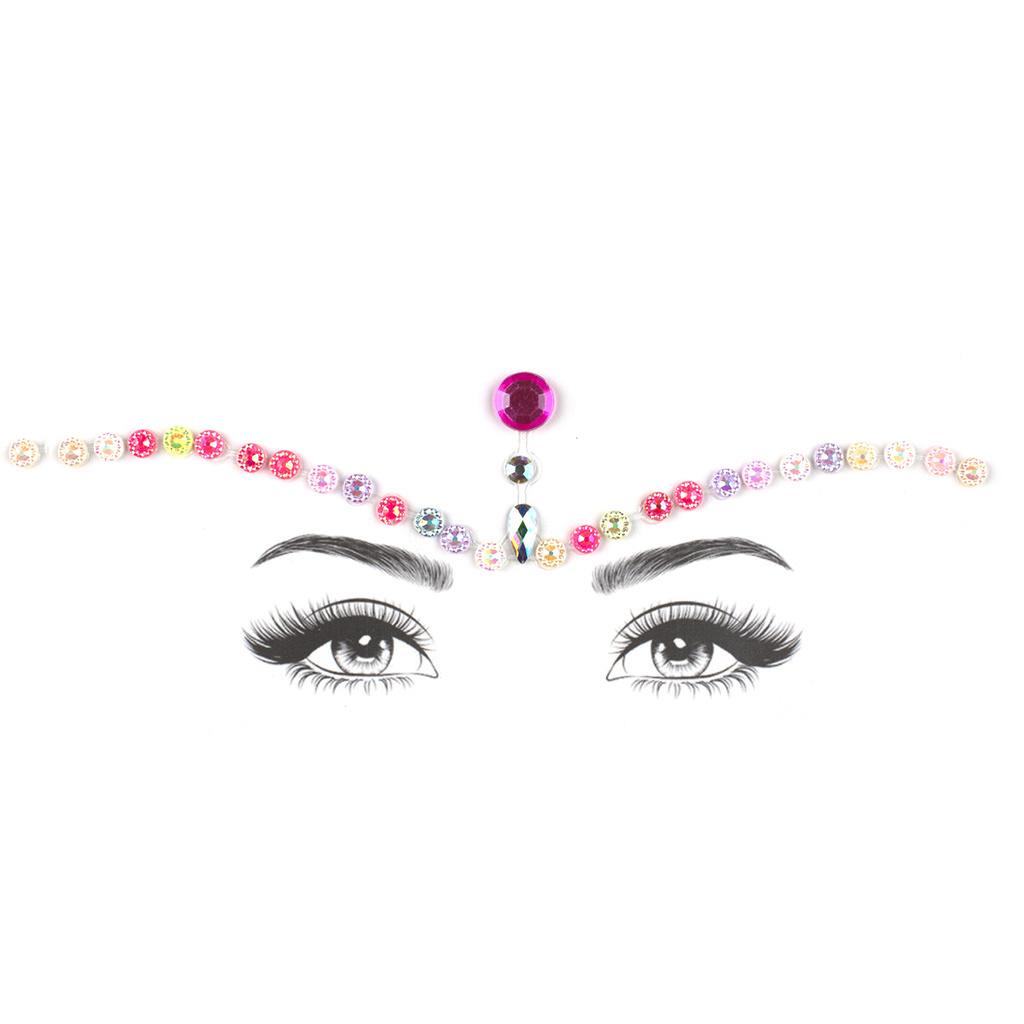 84f076ea046 Buy Boozyshop Face Jewels Annie online. - Boozyshop.com