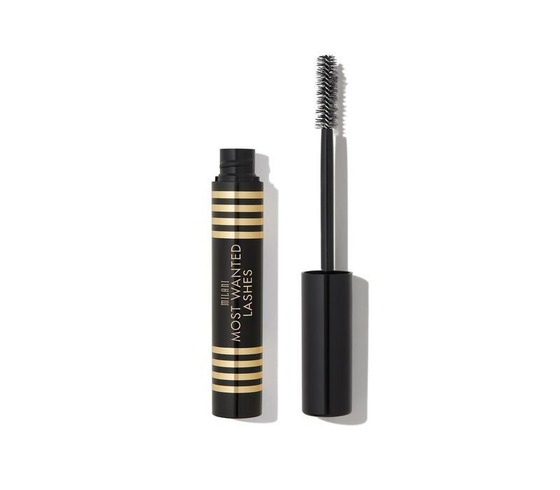 Milani Most Wanted Lashes Lavish Lift & Curl Mascara
