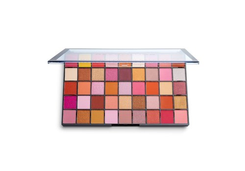 Makeup Revolution Maxi Reloaded Palette Big Big Love