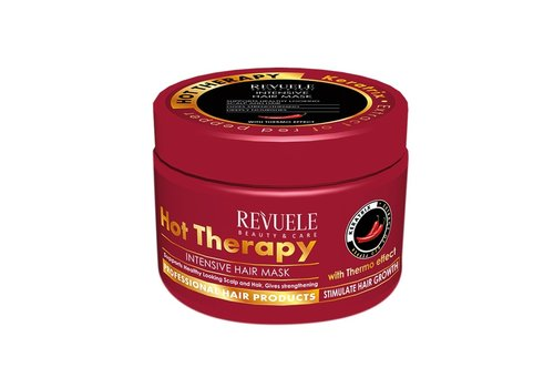 Revuele Hot Therapy Hair Mask