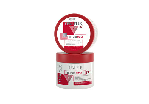 Revuele Keraplex Repair Hair Mask 3D