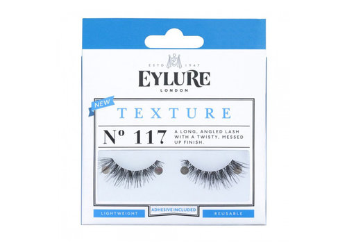 Eylure Lashes Texture 117