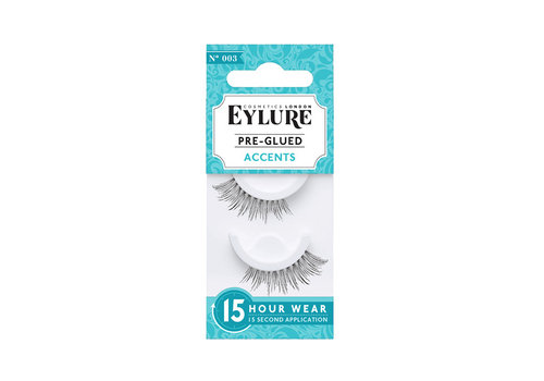 Eylure Lashes Accents 003