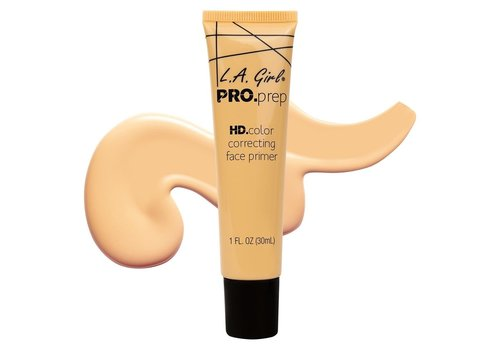 LA Girl Color Correcting Primer Yellow
