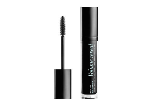Bourjois Volume Reveal Waterproof Mascara Black