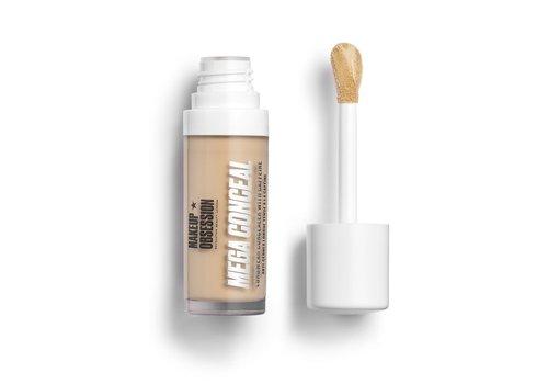 Makeup Obsession Mega Concealer 10