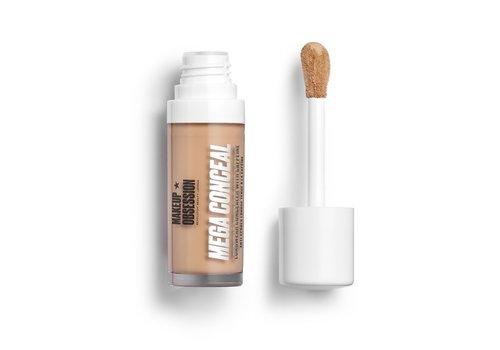 Makeup Obsession Mega Concealer 12