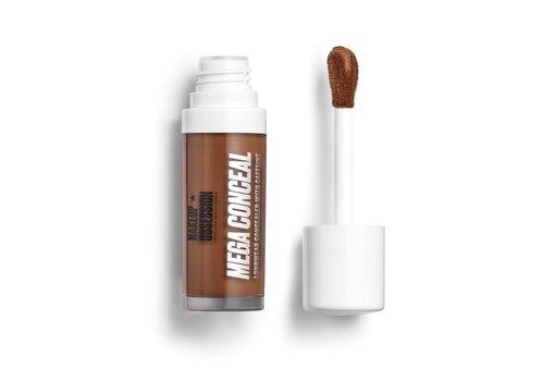 Makeup Obsession Mega Concealer 17