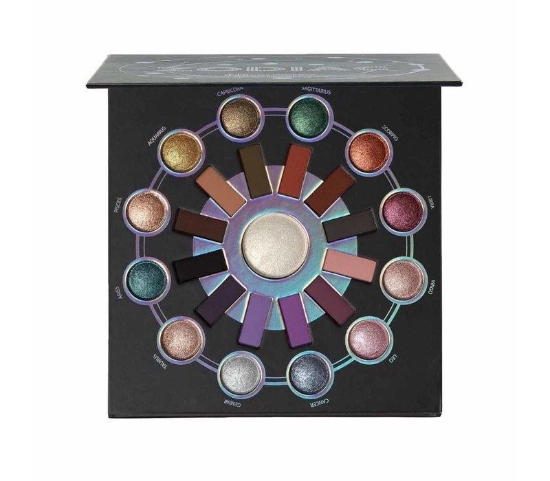 BH Cosmetics Zodiac Eyeshadow & Highlighter Palette
