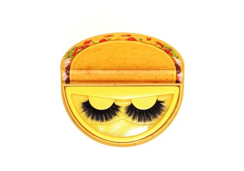 Glamlite Taco Lashes Camarones