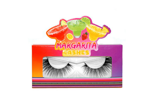Glamlite Margarita Lashes Strawberry