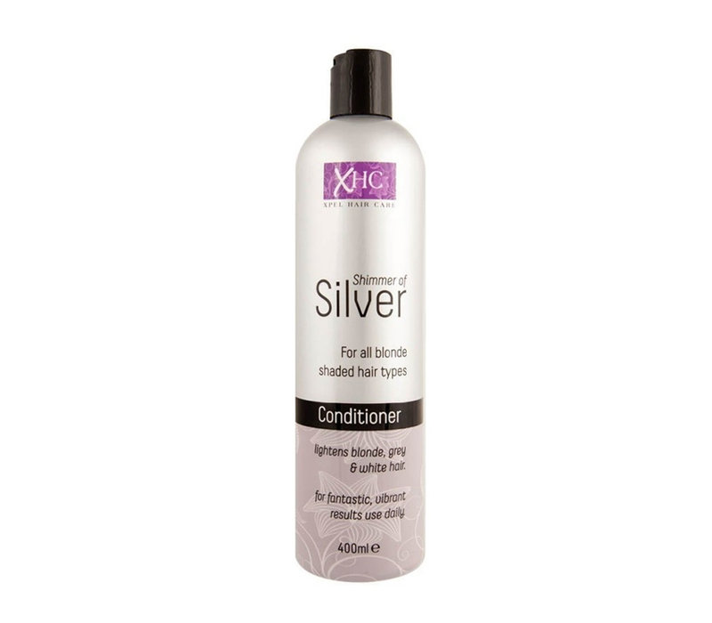 XBC Hair Care Shimmer of Silver Conditioner