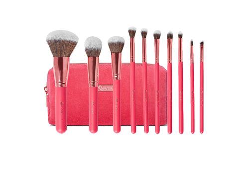 BH Cosmetics Bombshell Beauty Brush Set