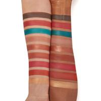 BH Cosmetics Santa Fe Eyeshadow Palette