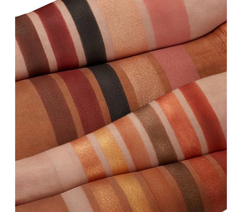 BH Cosmetics Mrs. Bella The Dark Side Palette