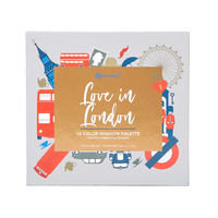 BH Cosmetics Love in London Eyeshadow Palette