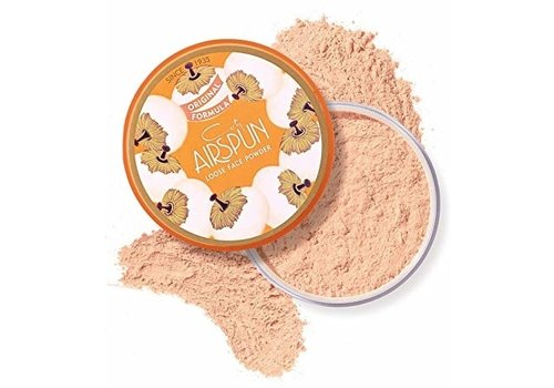 Coty Airspun Loose Face Powder Rosy Beige
