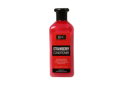 XBC Strawberry Conditioner