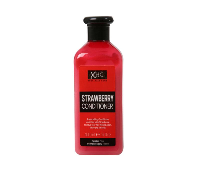 XBC Strawberry Conditioner