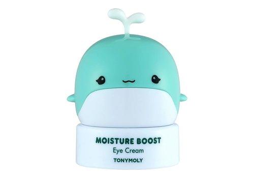 Tonymoly Moisture Boost Eye Cream