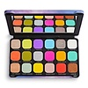 Makeup Revolution Makeup Revolution Rainbow Shadow Palette